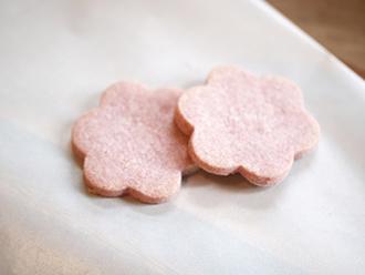紅芋クッキー