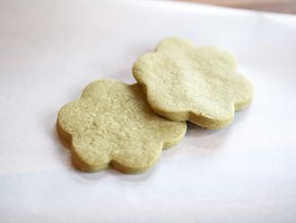 月桃クッキー